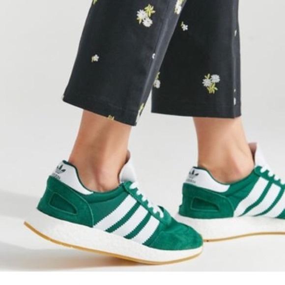 adidas Shoes   Womens I5923 Green